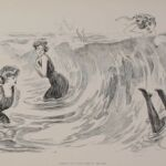 Charles Danna Gibson Good Fish, 1902